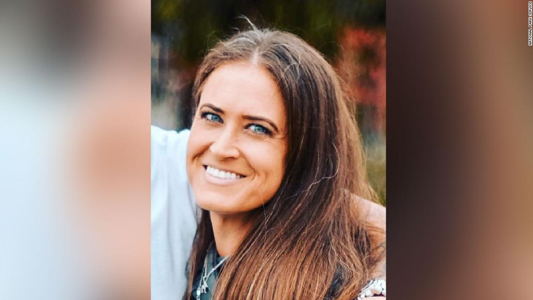 Zion National Park missing hiker Holly Courtier found alive in Utah, family says